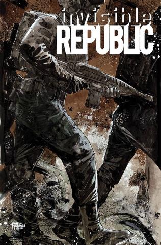 Invisible Republic #3