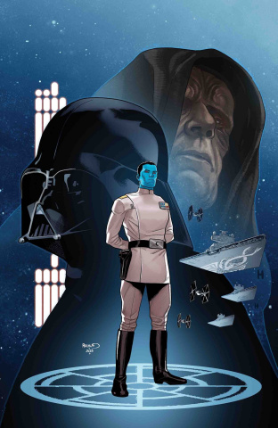 Star Wars: Thrawn #6