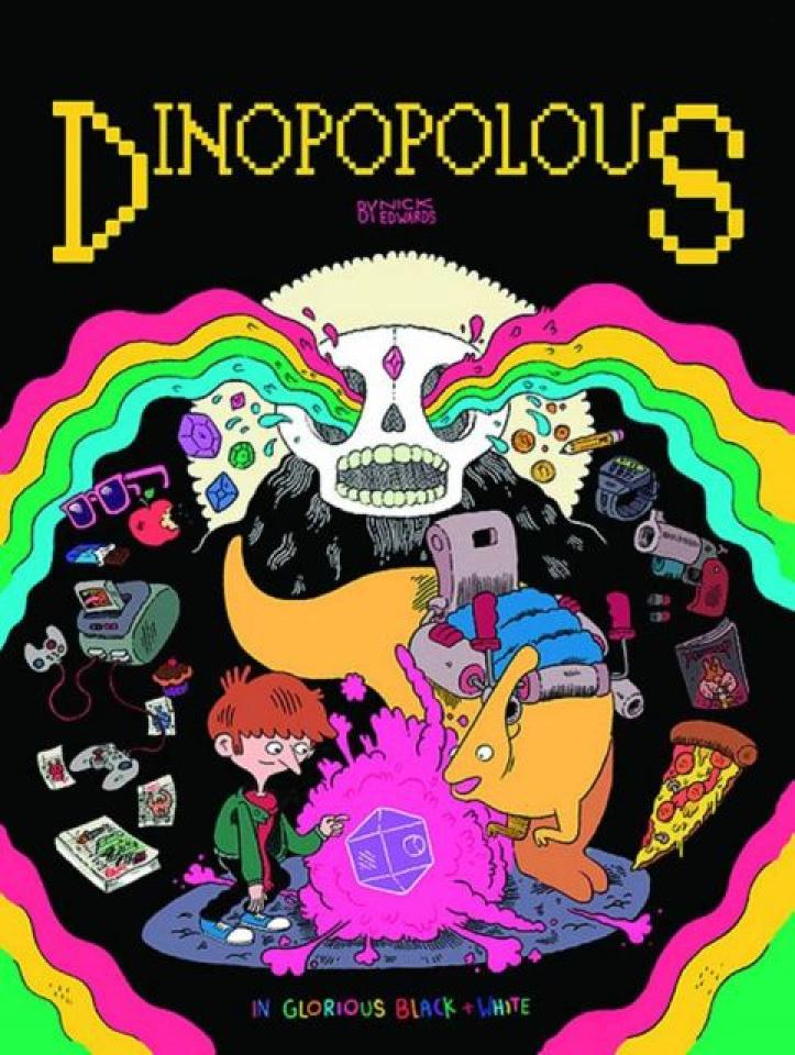 Dinopopolous