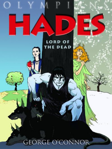 Olympians Vol. 4: Hades, Lord of the Dead