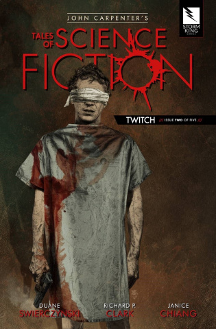 Tales of Science Fiction: Twitch #2