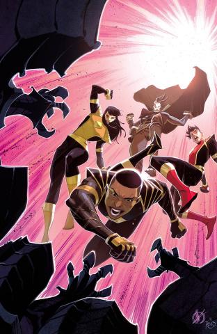 Power Rangers #2 (50 Copy Scalera Cover)