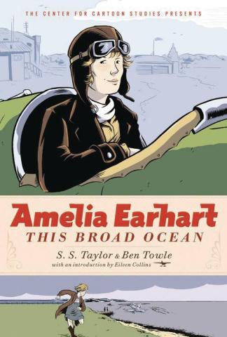 Amelia Earhart: This Broad Ocean