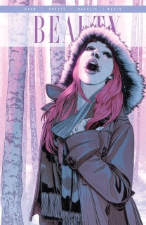 The Beauty #15 (Haun & Rauch Cover)