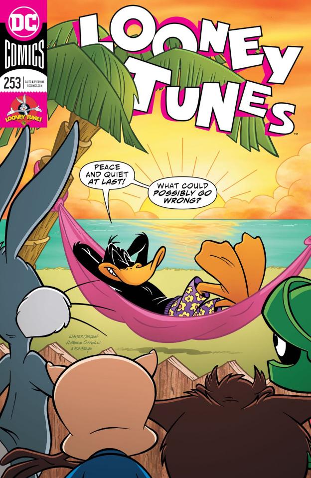Looney Tunes #253