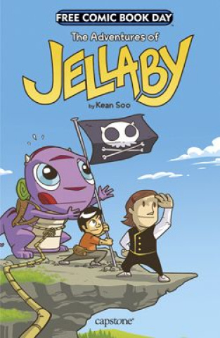 The Adventures of Jellaby (Free Comic Book Day 2014)