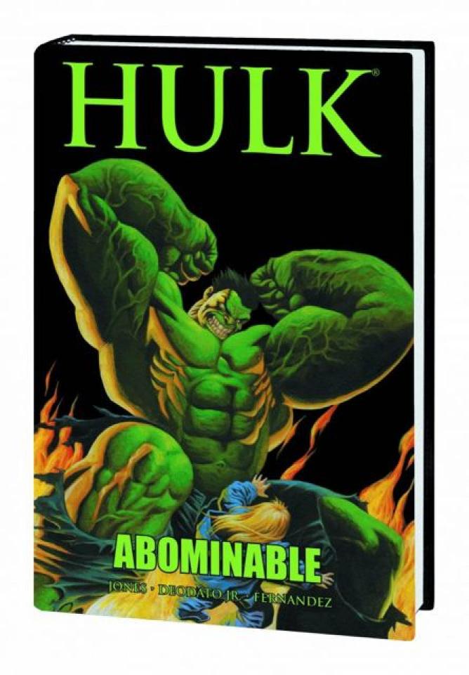 Hulk: Abominable