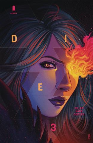 Die #3 (Bartel Cover)