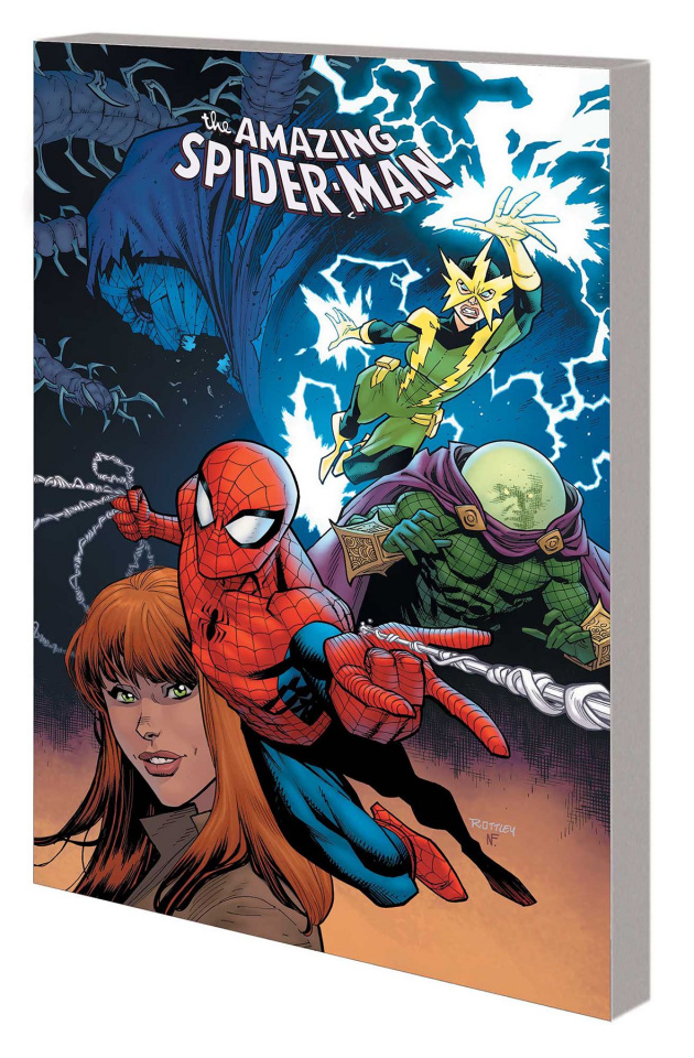 The Amazing Spider-Man by Nick Spencer Vol. 5