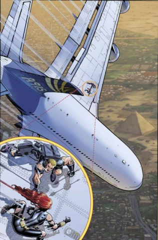 Secret Avengers #32