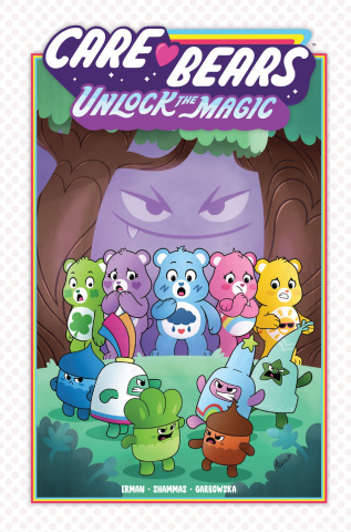 Care Bears Vol. 1: Unlock the Magic
