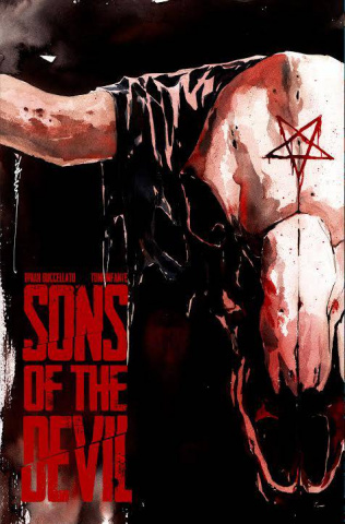 Sons of the Devil #5 (Nguyen Cover)