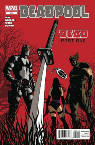 Deadpool #50