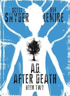 A.D.: After Death Book 2