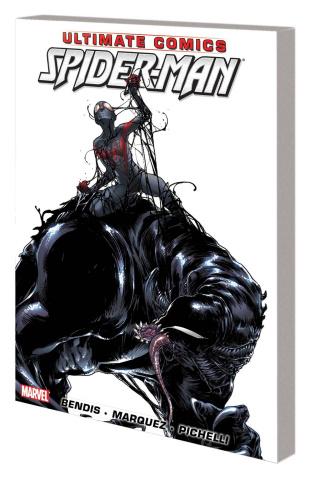 Ultimate Comics Spider-Man by Bendis Vol. 4