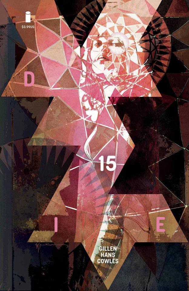 Die #15 (Sienkiewicz Cover)
