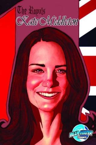 The Royals: Kate Middleton