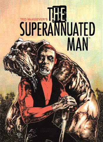The Superannuated Man #5