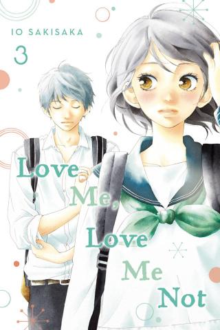 Love Me, Love Me Not Vol. 3