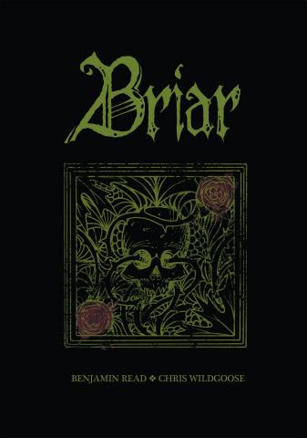 Briar Vol. 1