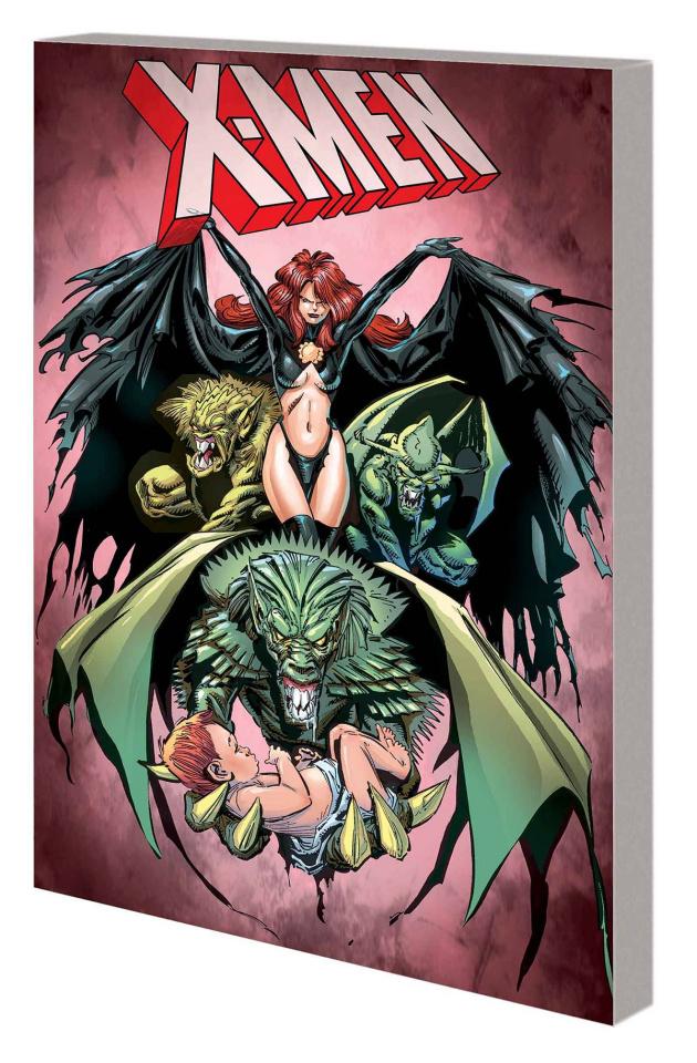 X-Men Vol. 2: Inferno