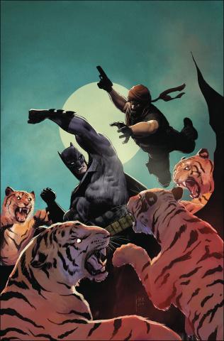 Batman #71