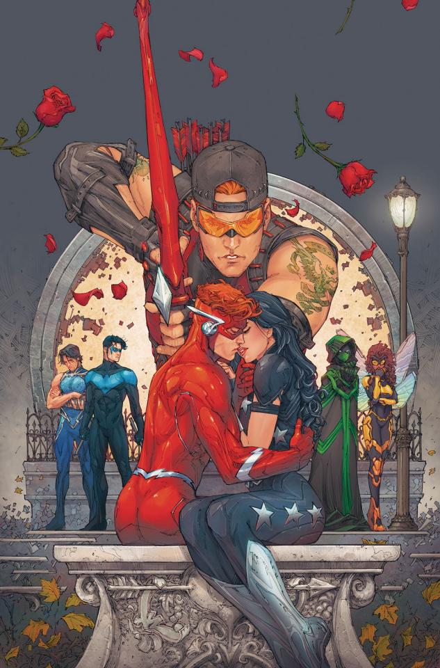 Titans #13