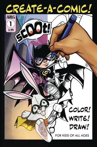 Create-A-Comic!