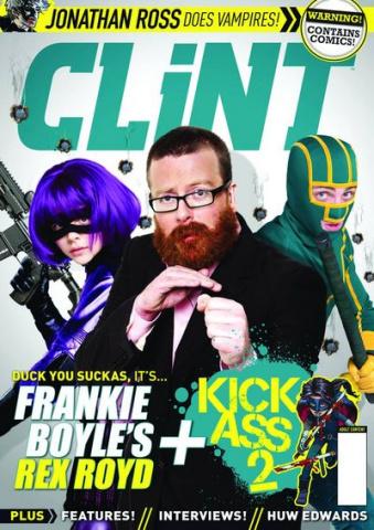 Clint #5