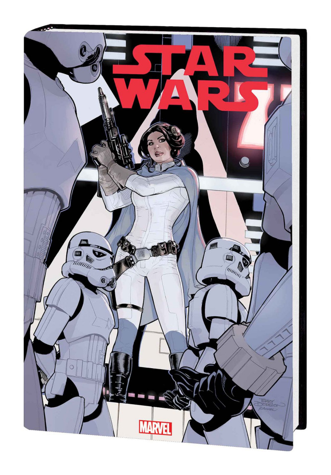 Star Wars Vol. 2 (Dodson Cover)