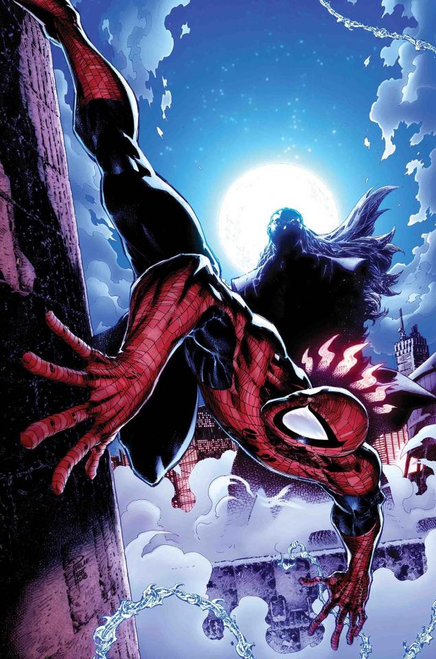Peter Parker: The Spectacular Spider-Man #311