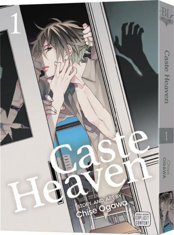 Caste Heaven Vol. 1