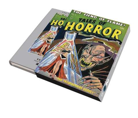 Tales of Horror Vol. 2 (Slipcase Edition)
