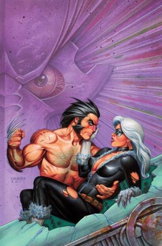 Wolverine & Black Cat: Claws 2 #3