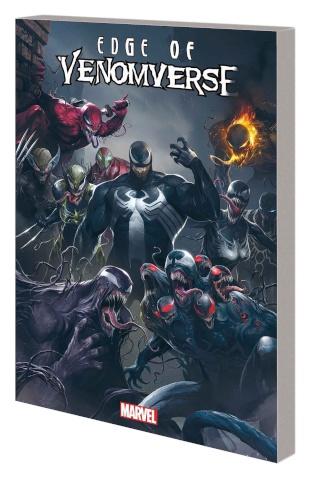 Edge of Venomverse