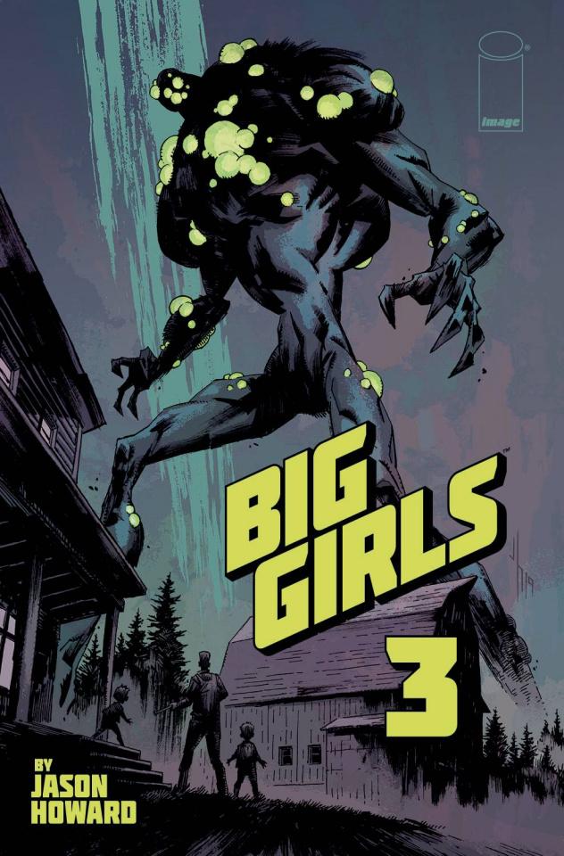 Big Girls #3