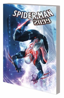 Spider-Man 2099 Vol. 1: Smack to the Future