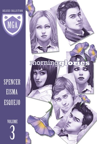 Morning Glories Vol. 3
