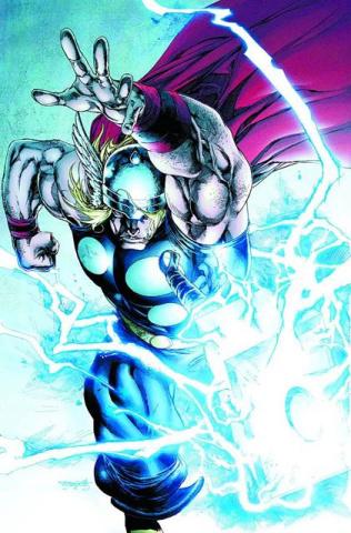 Marvel Adventures: Super Heroes #19
