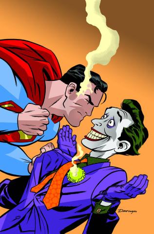 Action Comics #41 (The Joker Variant)