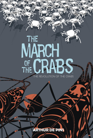 The March of the Crabs Vol. 3