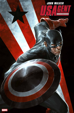 U.S.Agent #2 (Rapoza Cover)