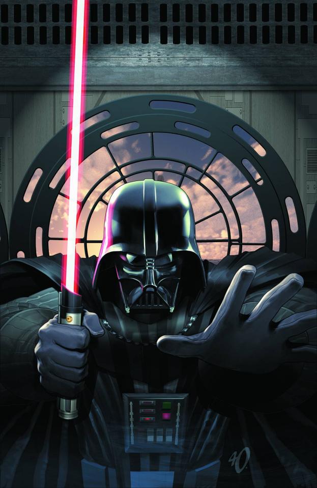 Star Wars: Darth Vader & The Ninth Assassin #2