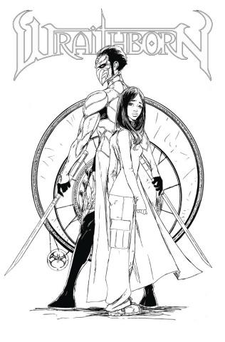 Wraithborn #5