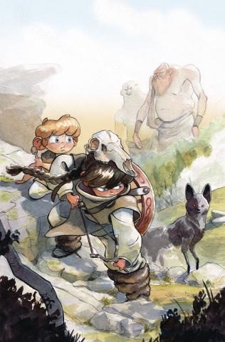 The Storyteller: Giants #3