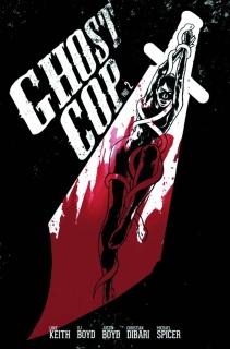 Ghost Cop #2