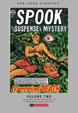 Spook Vol. 2