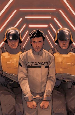 Star Wars: Poe Dameron #5