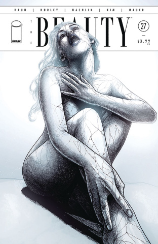 The Beauty #27 (Haun & Filardi Cover)