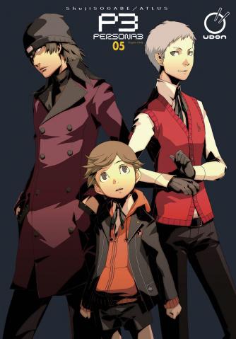 Persona 3 Vol. 5